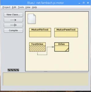 Amazing Pi4J Stefans Webblog Wiring Database Redaterrageneticorg