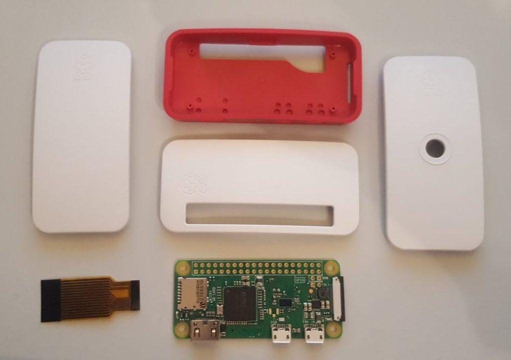 Raspberry pi zero w u headless installation stefan s web